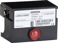 Siemens Gasfeuerungsautomat LGB 21.350 A 27