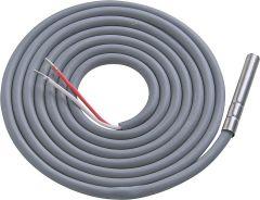Sorel Temp.-Rohranlegefühler TR/S1,5 mit 1,5 m S.-Kabel 180°C