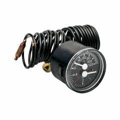 Buderus Thermomanometer