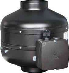 Soler & Palau Radial-Rohrventilator mit EC-Technologie VENT-